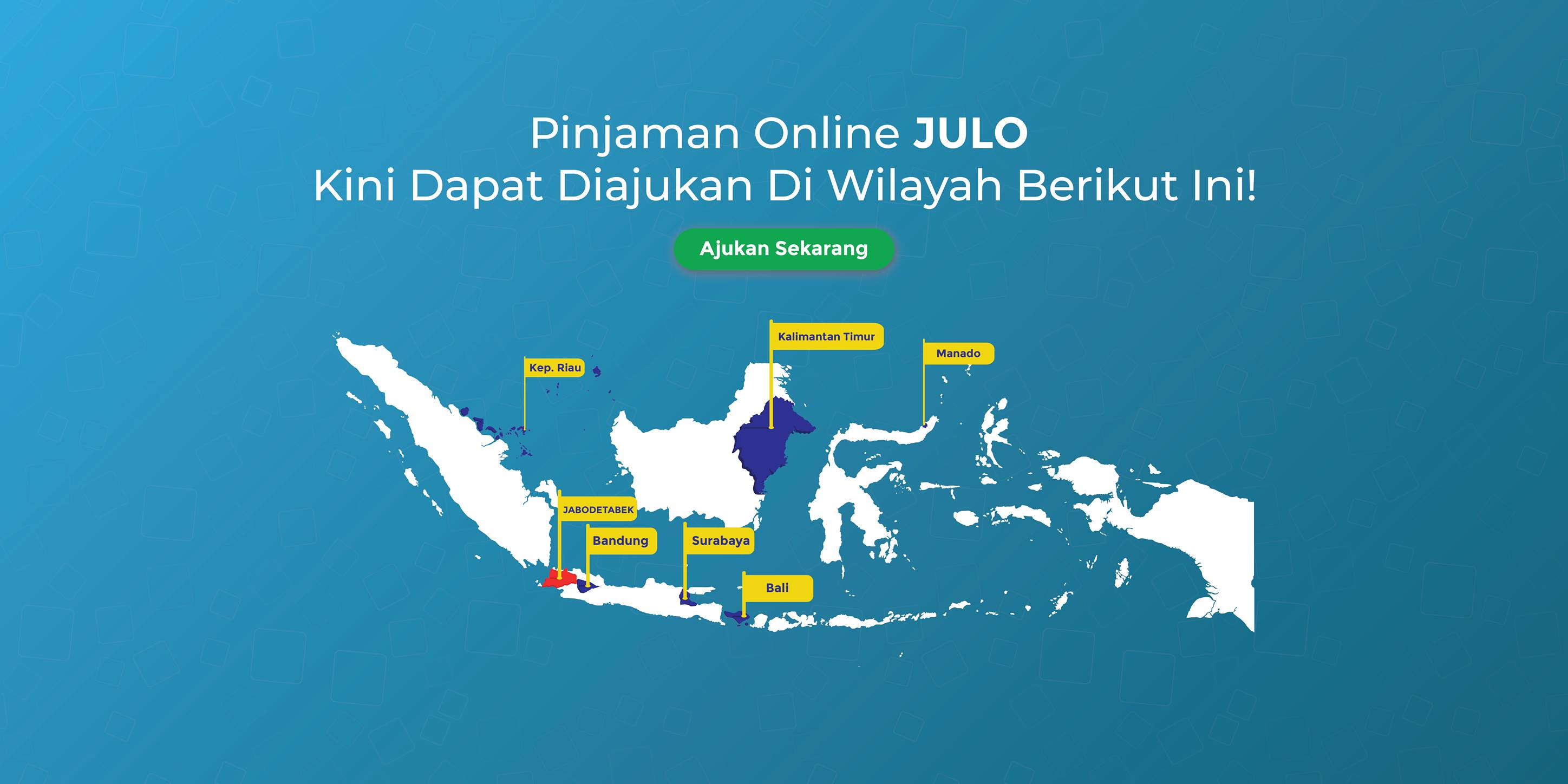 Local Fintech Julo Claimed to Have Received OJK Permit Recently